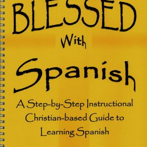 Spanish Steps - Blessed With Spanish