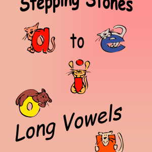Spanish Steps - Stepping Stones to Long Vowels
