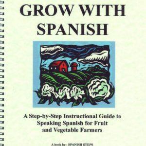Spanish Steps - Grow With Spanish