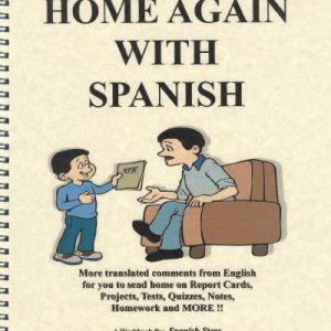 Spanish Steps - Home Again With Spanish