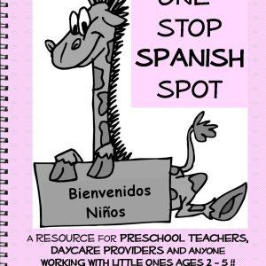 Spanish Steps - One Stop Spanish Spot