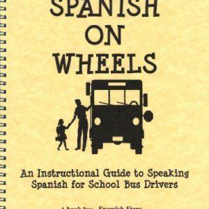 Spanish Steps - Spanish On Wheels