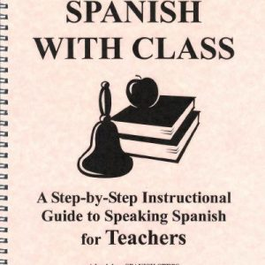 Spanish Steps - Spanish With Class