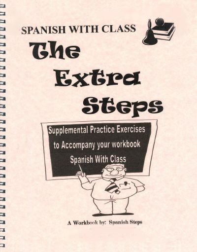 Spanish Steps - The Extra Steps