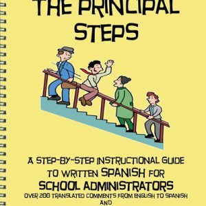Spanish Steps - The Principal Steps
