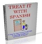 Spanish Steps - Treat It With Spanish Set