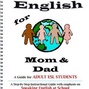 Spanish Steps - English For Mom & Dad