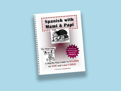 Spanish for Dual Immersion Parents